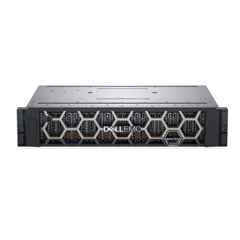 Dell EMC PowerStore 7000T