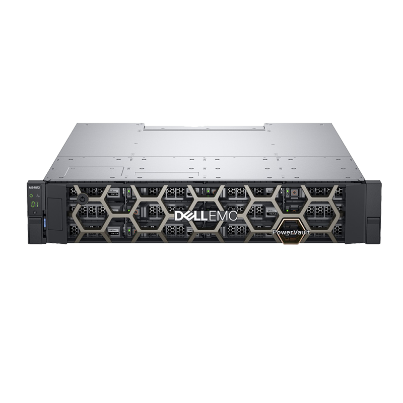 Dell EMC PowerVault ME4012 12*12TB