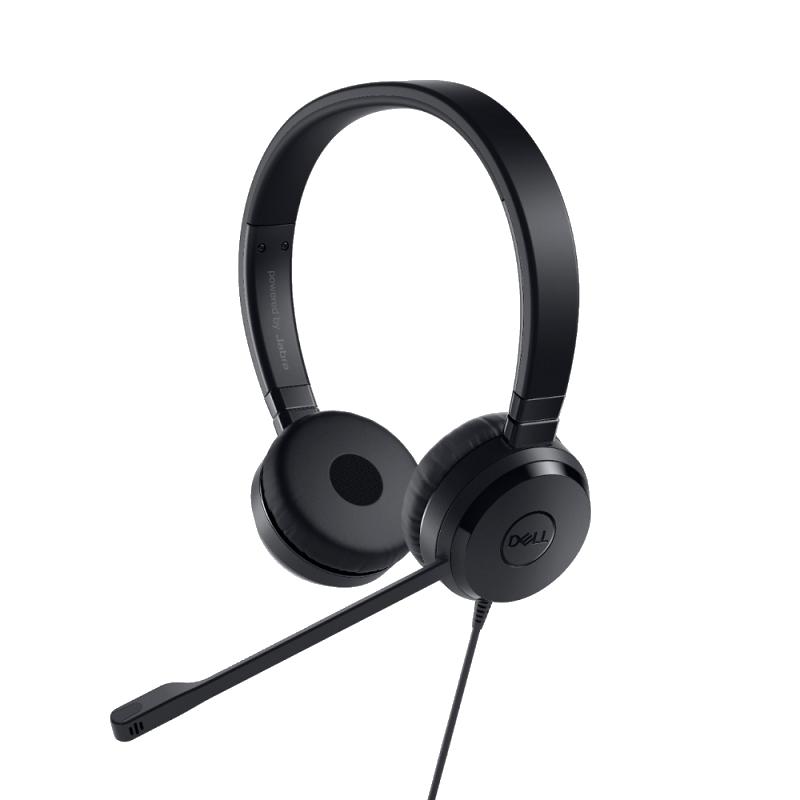戴尔Pro 立体声耳机 - UC150