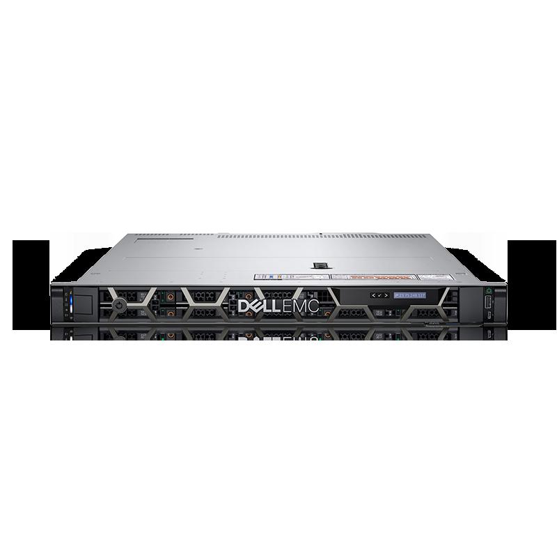 全新 PowerEdge R450 机架式服务器 至强银牌 4309Y