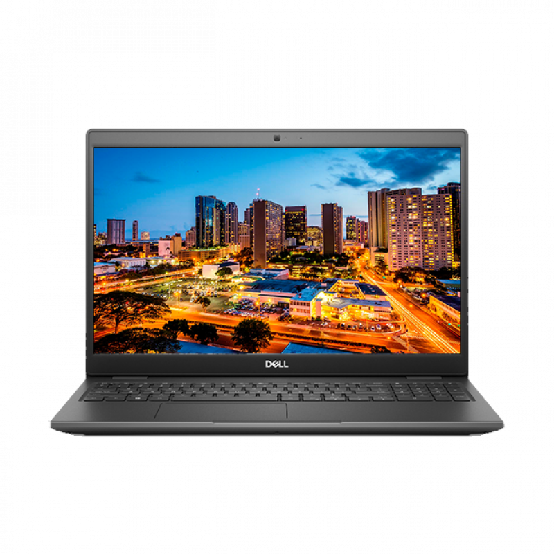 Latitude 智锐3510 商用笔记本 i5-10210U 16GB 512GB